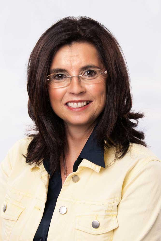 Birgit Pfatschbacher BEd. MSc.