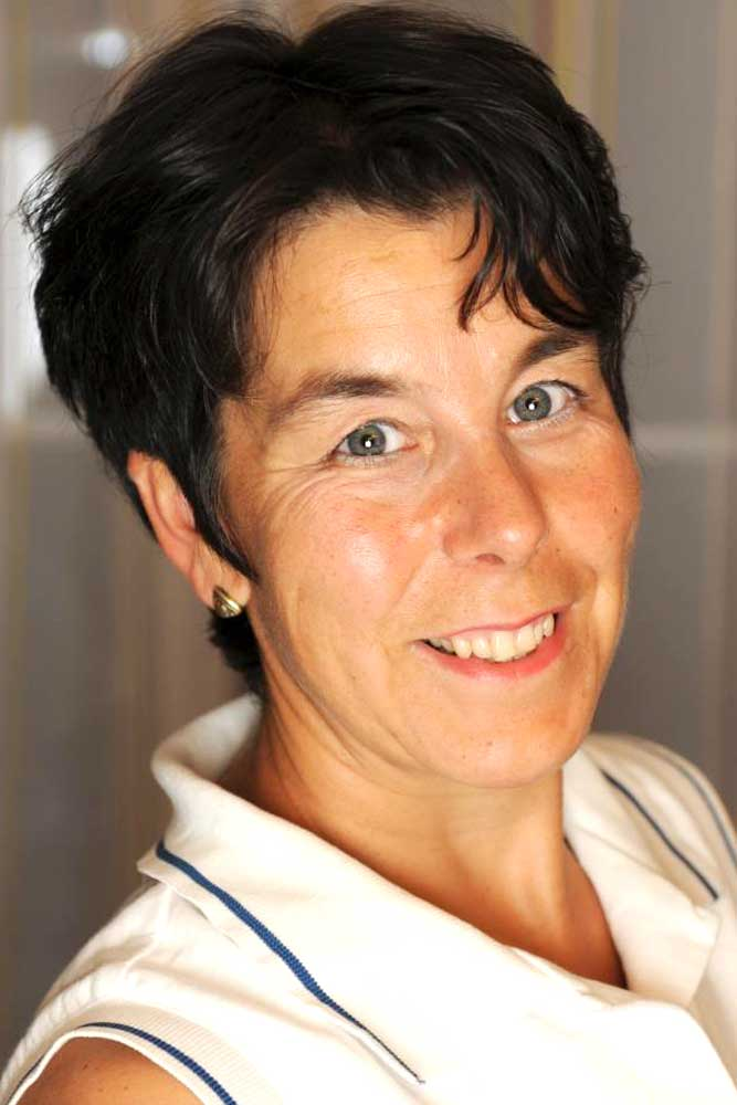 Claudia Liegl-Raunigg