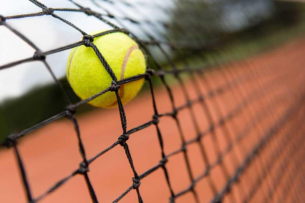 Tennis im Moorquell