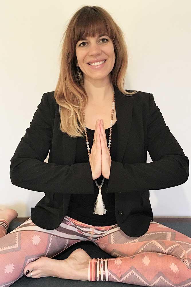 Martina Sottovia, MA