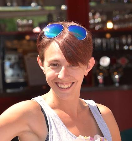 Bianca Kohlweg